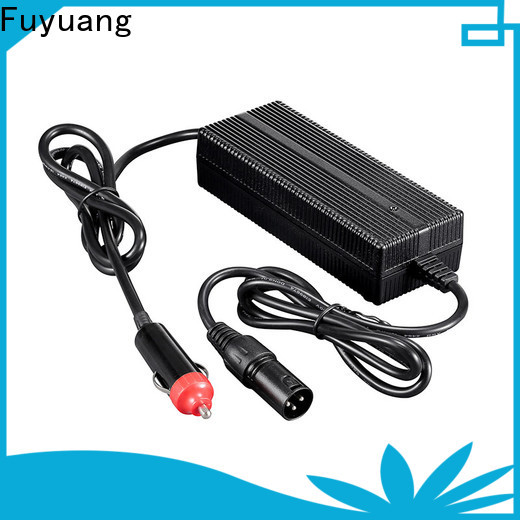 Fuyuang effective dc-dc converter for Electric Vehicles