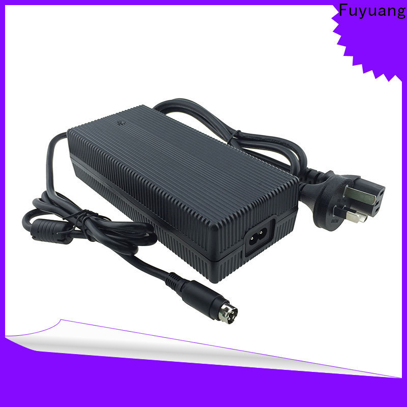 Fuyuang charger lion battery charger supply for Batteries