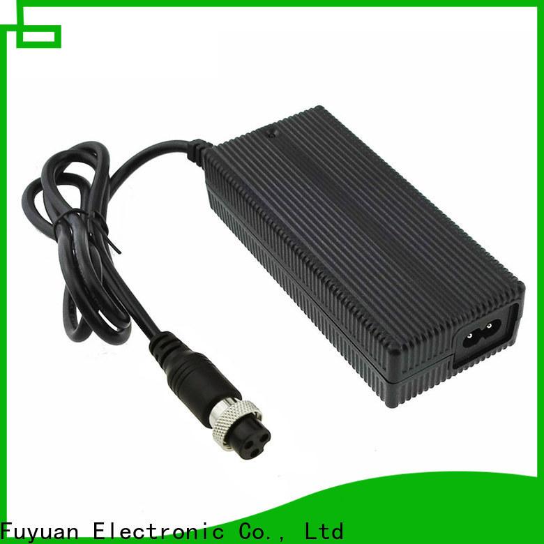 Fuyuang best lead acid battery charger vendor for Audio