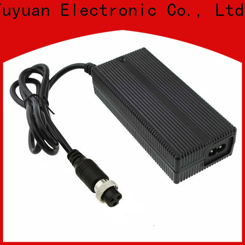 Fuyuang new-arrival lithium battery chargers for Batteries