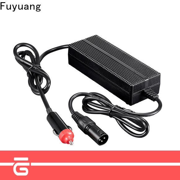 Fuyuang nice dc dc power converter for Batteries