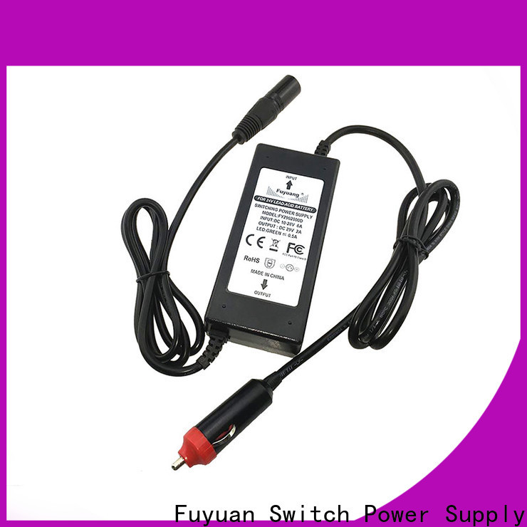 Fuyuang clean dc dc power converter resources for Medical Equipment