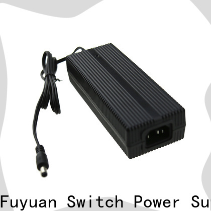 Fuyuang quality lion battery charger manufacturer for Medical Equipment