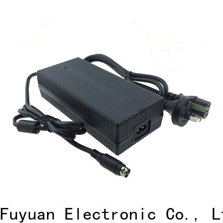 Fuyuang fine- quality lithium battery charger supplier for Batteries