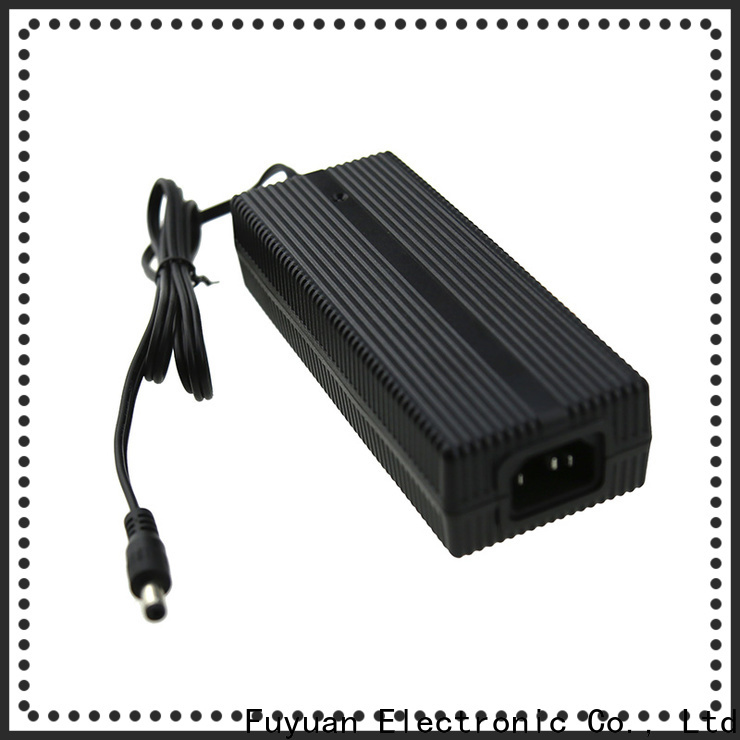 Fuyuang battery lion battery charger for Robots