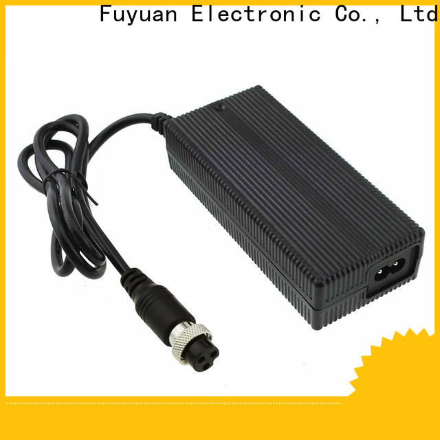 Fuyuang 42v lithium battery charger for Electric Vehicles