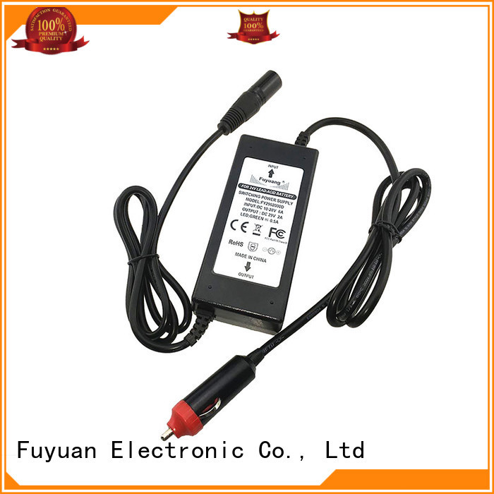 effective car charger input manufacturers for Robots