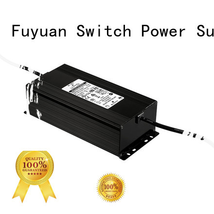 Fuyuang newly power supply adapter efficiency for Audio