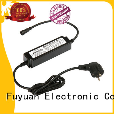 Fuyuang waterproof led current driver for Electric Vehicles