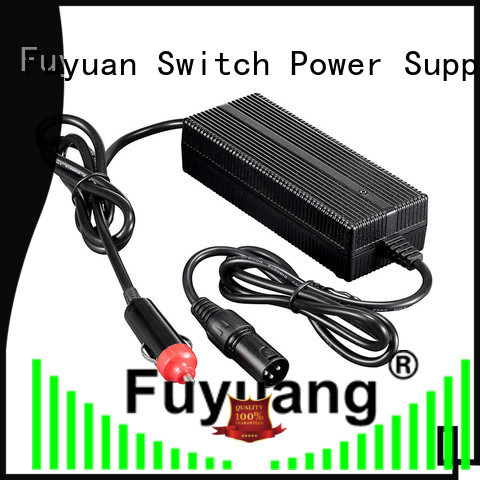 Fuyuang constant car charger supplier for Medical Equipment