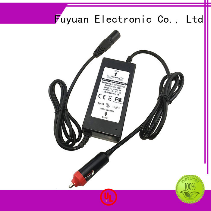 Fuyuang nice car charger resources for Electric Vehicles