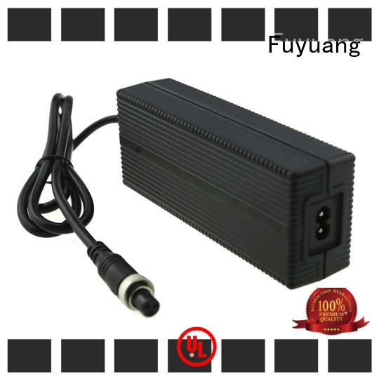 ODM OEM FY2405000 DoE VI Class II 24V 5A Power Supply AC DC Power Adapter