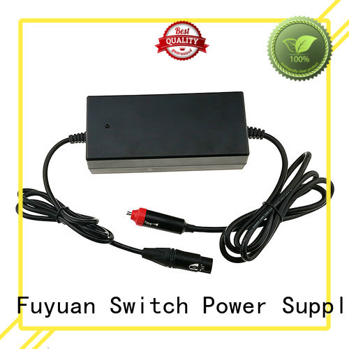 Fuyuang high-energy dc dc power converter owner for Batteries