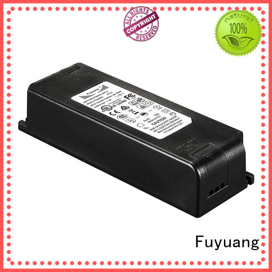Fuyuang dimmable led power driver assurance for Robots