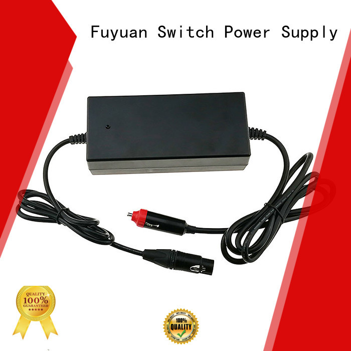 Fuyuang dc dc power converter certifications for LED Lights