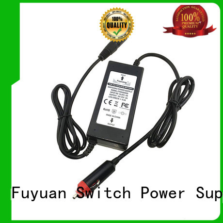 Fuyuang effective dc dc battery charger resources for Robots