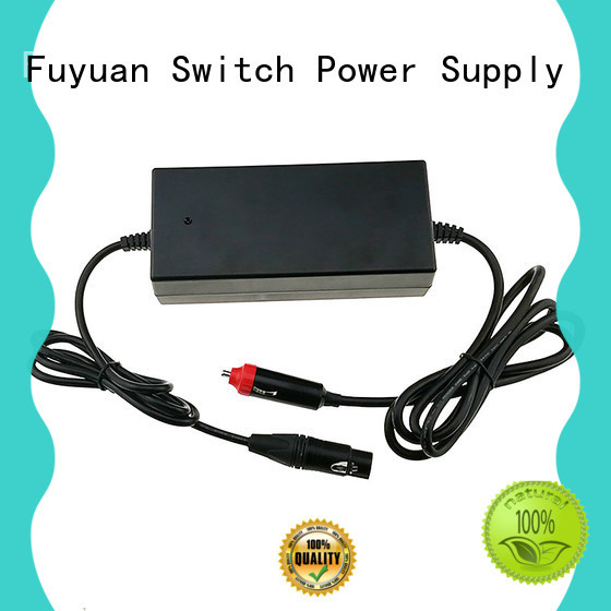 dc dc buck converter owner for Electric Vehicles Fuyuang