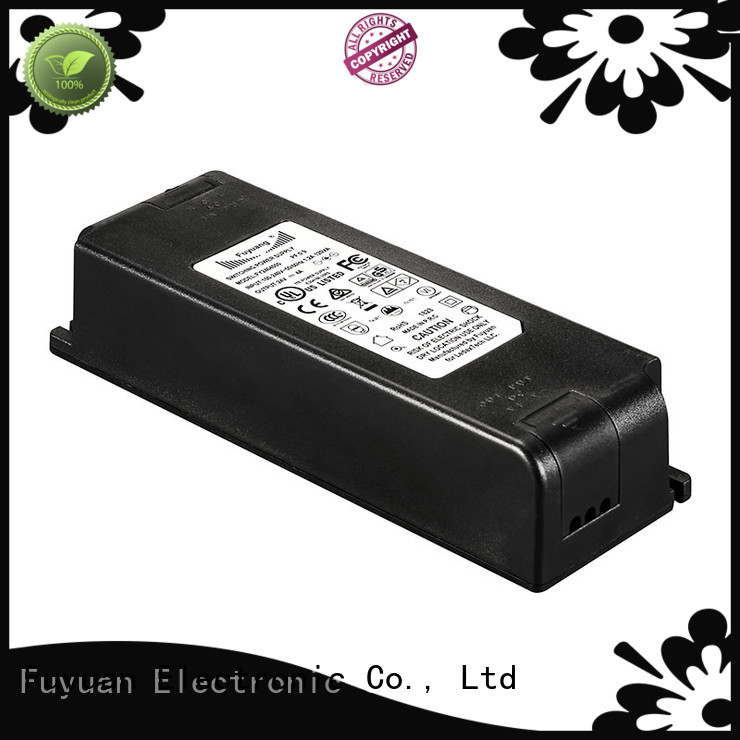 Fuyuang driver waterproof led driver production for Medical Equipment