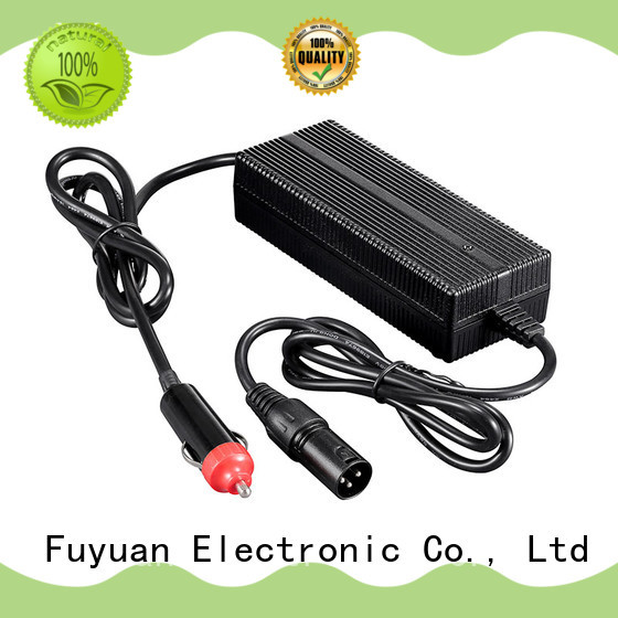 Fuyuang dc dc battery charger resources for Audio