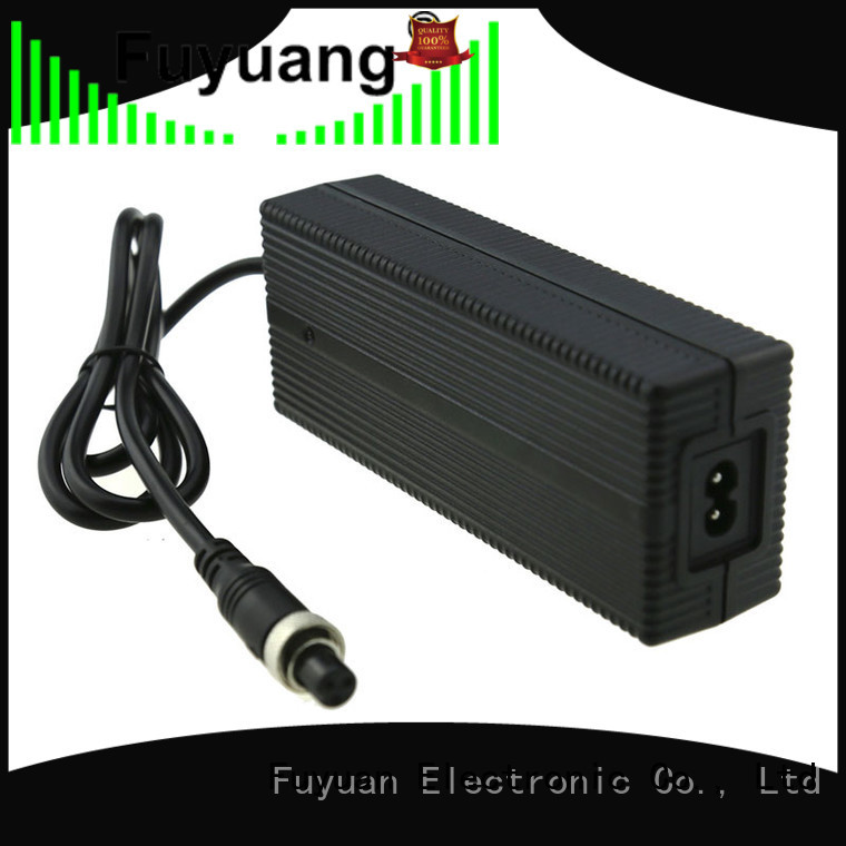 Fuyuang dc ac dc power adapter in-green for Medical Equipment