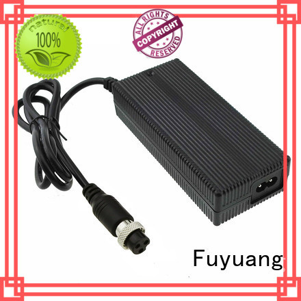 Fuyuang newly lifepo4 charger  manufacturer for Audio