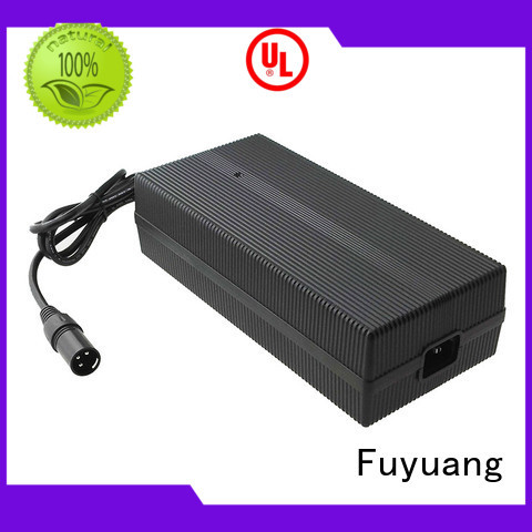 Fuyuang doe laptop battery adapter long-term-use for LED Lights