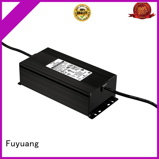 Fuyuang ip67 laptop battery adapter for Batteries