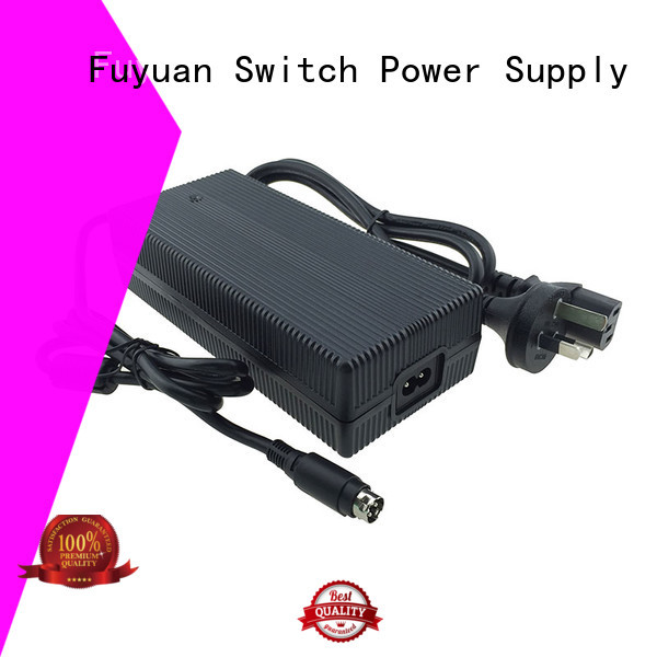 Fuyuang high-quality gel battery charger factory for LED Lights