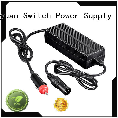 safety dc dc battery charger customized for Medical Equipment