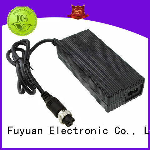 Fuyuang 42v battery trickle charger supply for Electrical Tools
