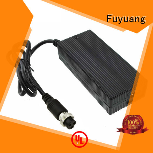 Fuyuang new-arrival battery trickle charger  supply for Audio
