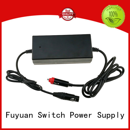 Fuyuang panels car charger steady for Medical Equipment