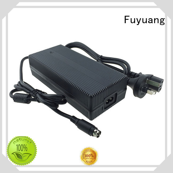 electric battery trickle charger vendor for Electric Vehicles Fuyuang