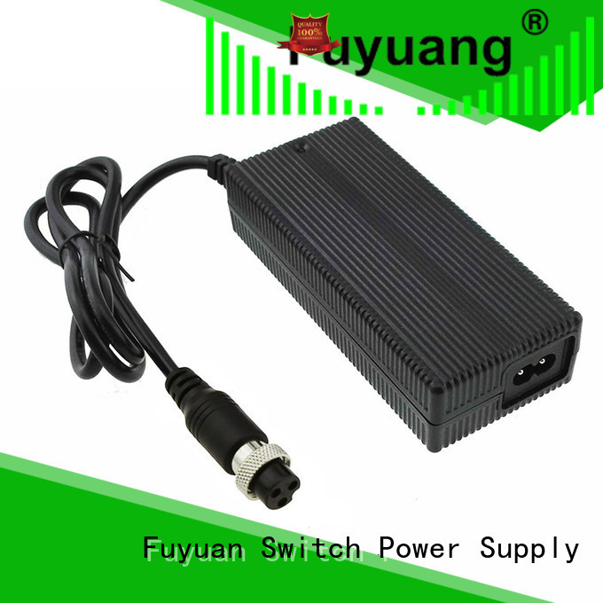 Fuyuang quality lithium battery chargers factory for Medical Equipment