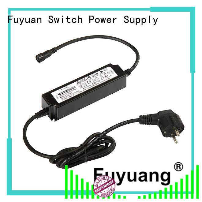 Fuyuang led power supply solutions for Robots