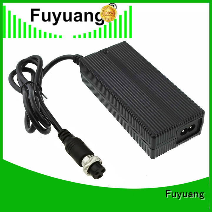 Fuyuang 6a lithium battery chargers vendor for Medical Equipment