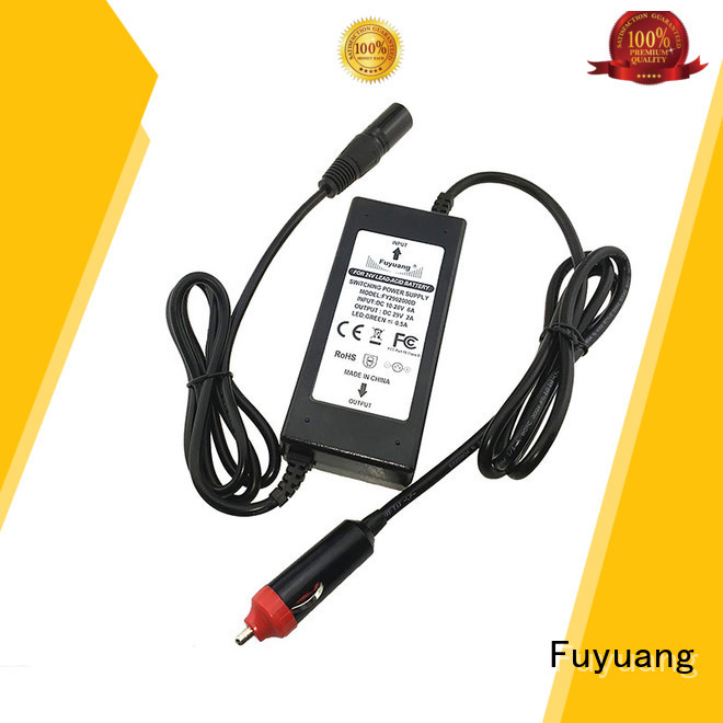 Fuyuang converter dc dc power converter steady for Batteries