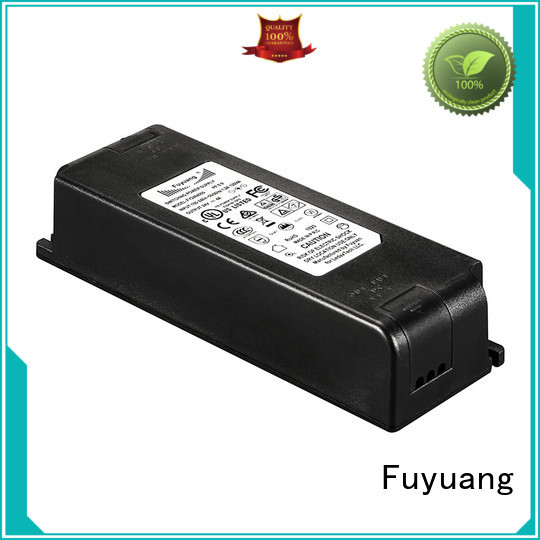 Fuyuang 50w led power driver scientificly for Electric Vehicles