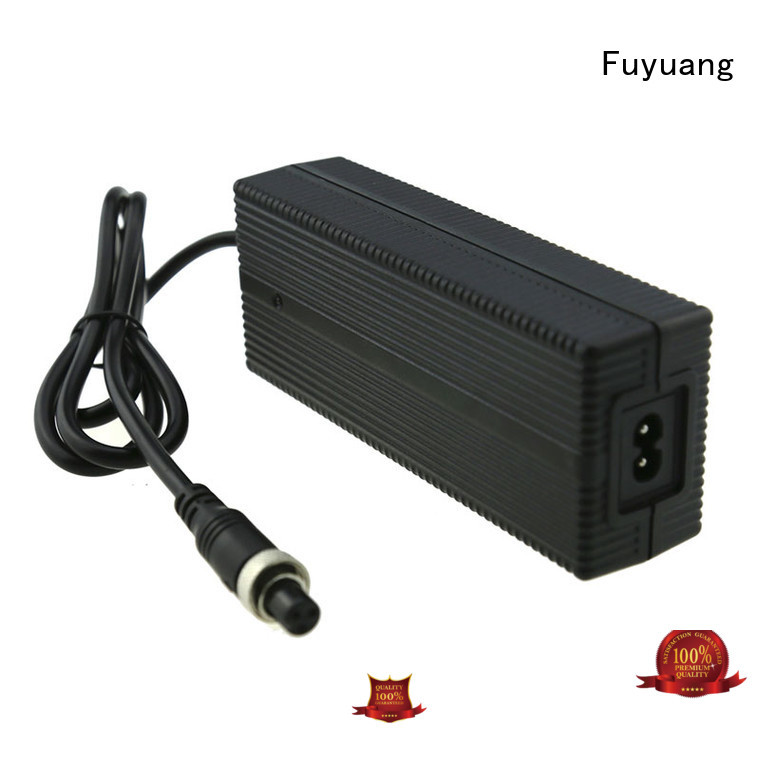 Fuyuang hot-sale ac dc power adapter long-term-use for Audio