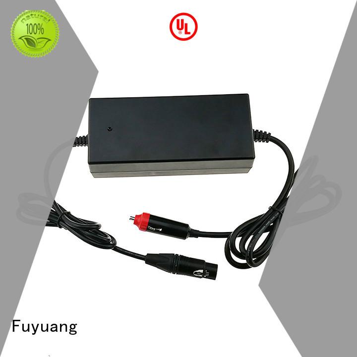 Fuyuang 36v dc dc battery charger for Medical Equipment