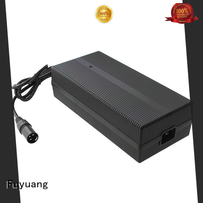 Fuyuang hot-sale laptop charger adapter universal for Electric Vehicles