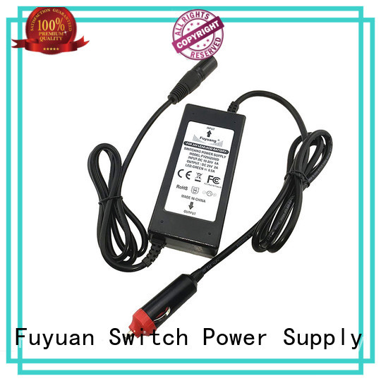 Fuyuang easy to control dc-dc converter steady for Audio