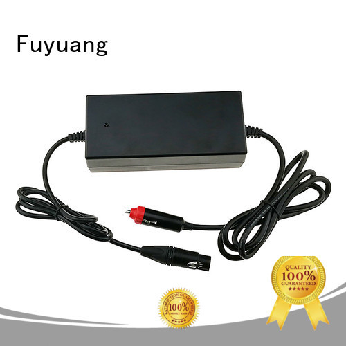Fuyuang practical dc dc power converter steady for Robots