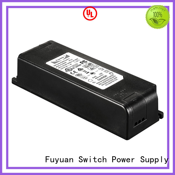 Fuyuang 36w dimmable constant current led driver for Electric Vehicles
