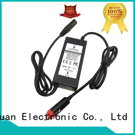 DC To DC Converters 24V 36V E-bike Scooter Lithium Battery Car Charger