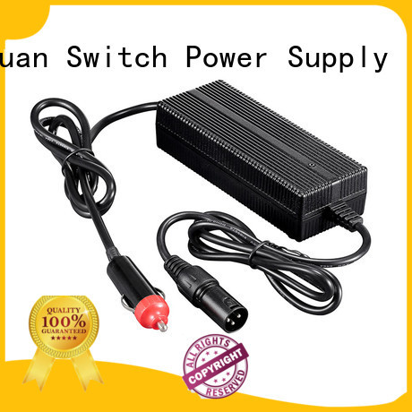 Fuyuang nice dc dc battery charger steady for LED Lights