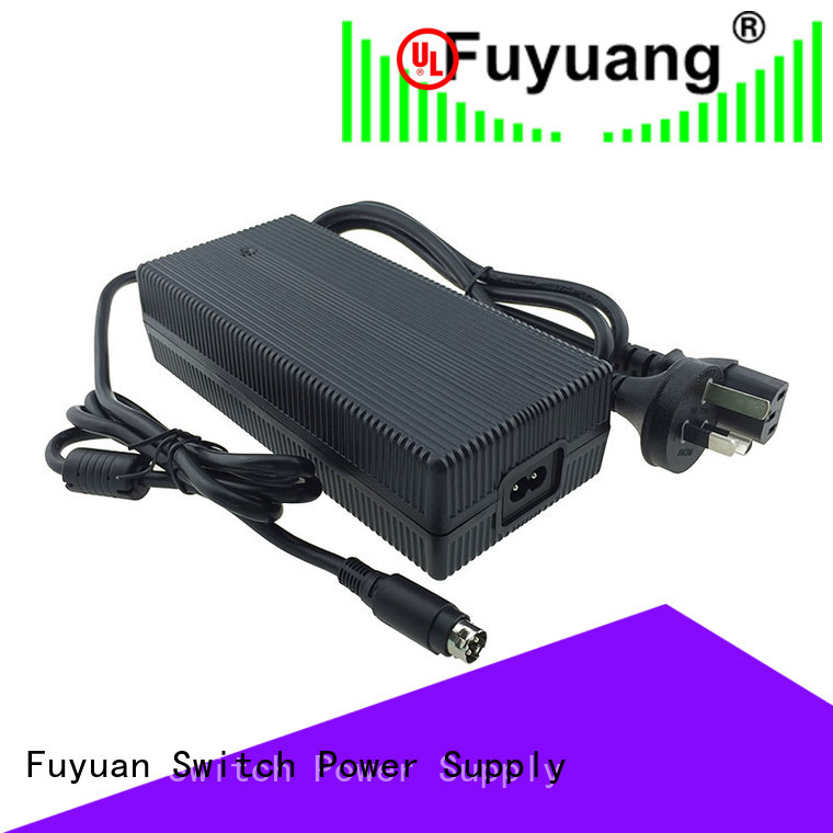 Fuyuang fine- quality ni-mh battery charger for Robots