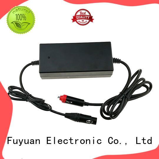 Fuyuang high-energy car charger for Batteries