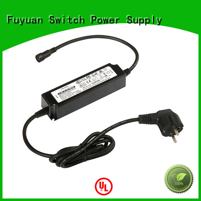 Fuyuang current waterproof led driver solutions for Robots
