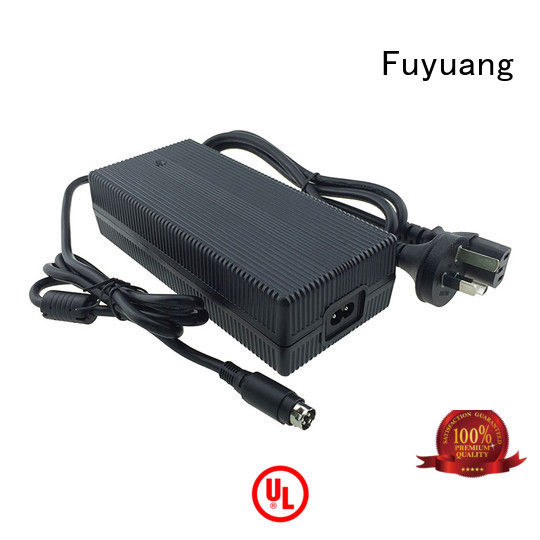 Fuyuang ul lifepo4 battery charger factory for Electric Vehicles